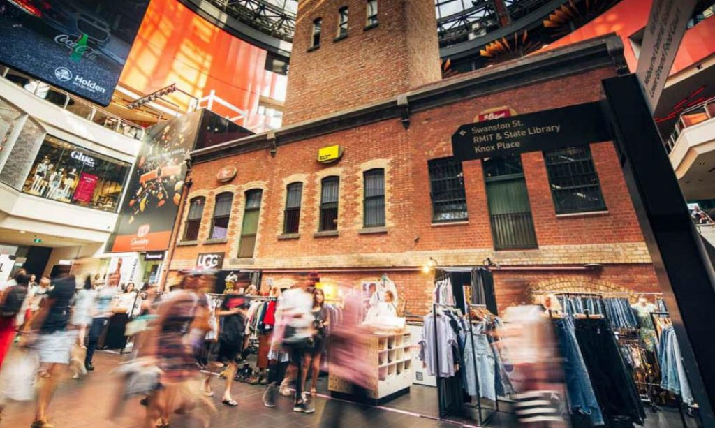 GPT's Melbourne Central ranked Australia's most profitable mall | Property  HQ