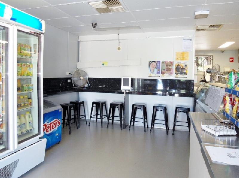 COMMERCIAL UNIT - TAKE AWAY SHOP - TENANTED INVESTMENT
