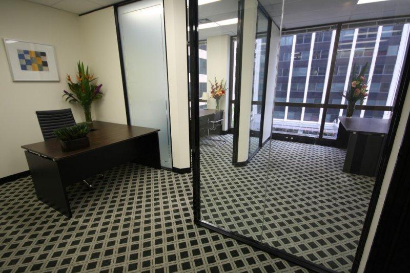 Rare opportunity for an investor to acquire this well located office suite