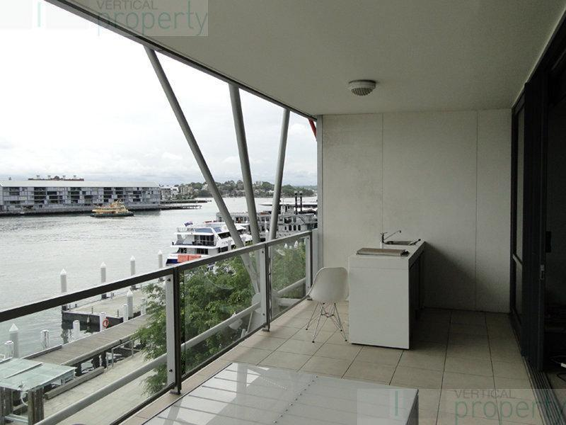 Premier Waterfront Office – 96sqm office on KSW for lease!!!
