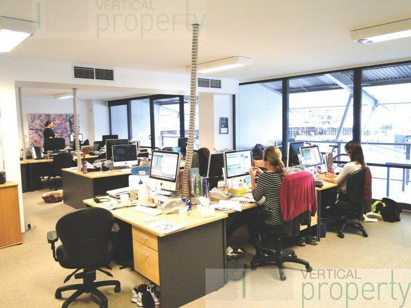 King Street Wharf- Waterfront Office 55 Lime Street–Over 250 sqm