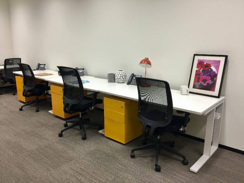 7 Person Office Space in Sydney CBD, Town Hall Station & QVB