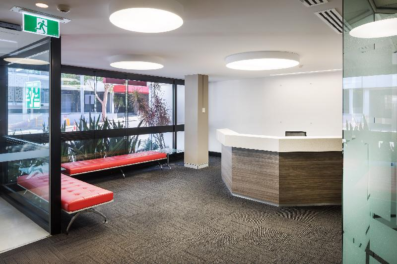 FLEXIBLE, COST-EFFECTIVE PROJECT SPACE