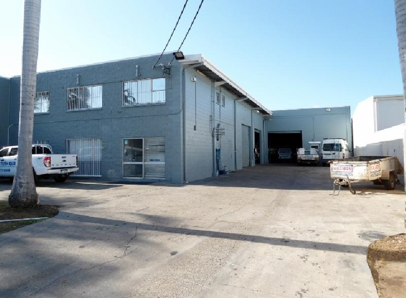 Commercial Investment Property in Prime Location