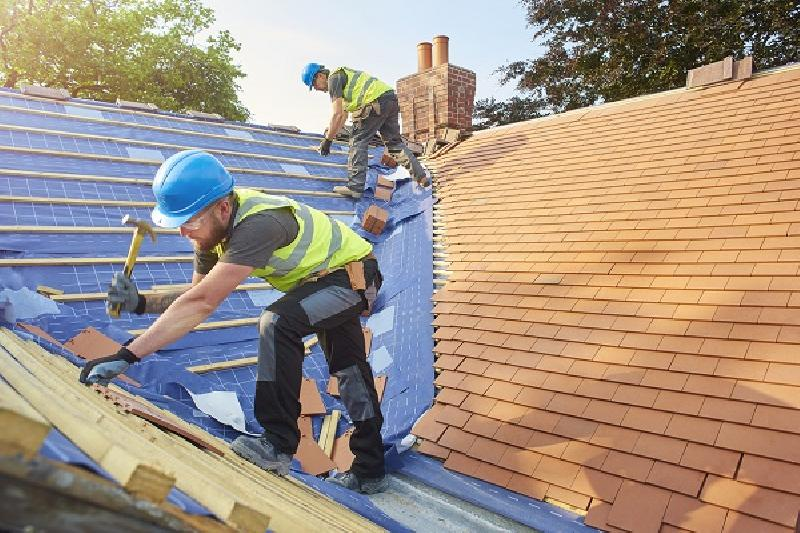 Roof Repair & Associated Product Business