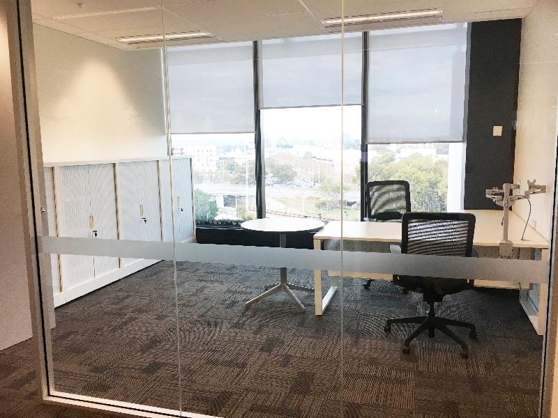 Workzone East, Level 6, 1 Nash Street, Perth