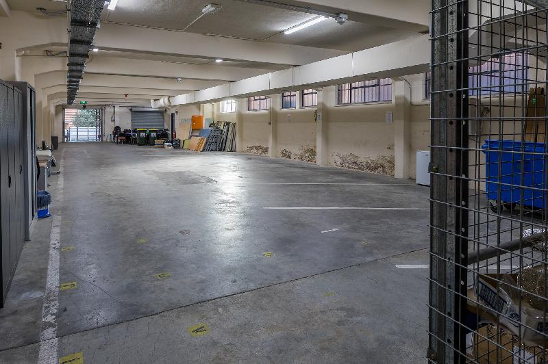 Mixed Use Opportunity – Office / Showroom / Warehouse