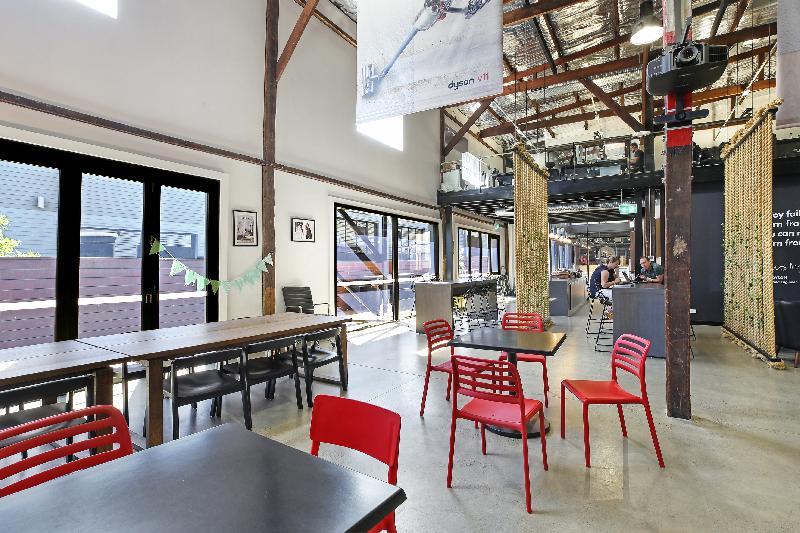 The Woolstores – Sydney's landmark restored woolsheds