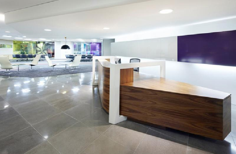 4,000 sqm sublease - Fully fitted and furnished